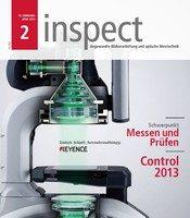 2013 Inspect