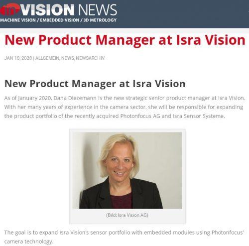 Invision Note Dana Isra