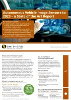 Smither Report ADAS 2023 Flyer